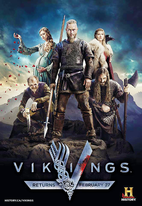 vikings season 2 download reddit