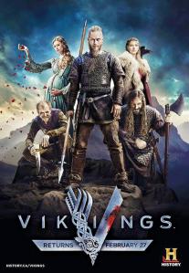 Season 2 Vikings promo pic 10