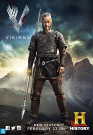Season 2 Vikings promo pic 4