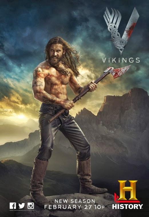 season 2 vikings promo pic 5 vikings news amp recaps
