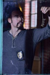Kevin Durand stars in FX's The Strain