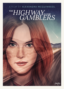 The Highway is for Gamblers movie poster