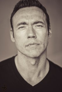 Kevin Durand stars as The Wanderer in History Channels Vikings Photo Credit Tony Butler Photography