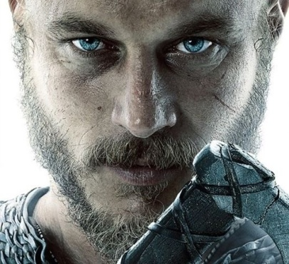 Travis Fimmel stars as Ragnar Lothbrok in the History Channels Vikings