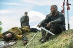 Episode 1 (entitled Mercenary) Season 3 of History Channel's Vikings - Ragnar Lothbrok