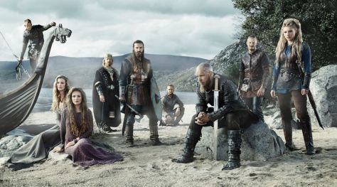 Vikings Season 3 promo pic 2