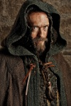 Kevin Durand stars as Harbard the Wanderer in Episode 3 (entitled Warrior's Fate) Season 3 of History Channel's Vikings