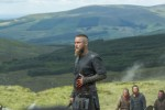 Travis Fimmel stars as Ragnar in Episode 3 (entitled Warrior's Fate) Season 3 of History Channel's Vikings