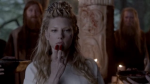 Lagertha (Katheryn Winnick) gets her fertility on in Episode 3 (entitled Warrior's Fate) Season 3 of History Channel's Vikings