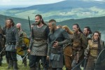 Let the battle begin in Episode 3 (entitled Warrior's Fate) Season 3 of History Channel's Vikings