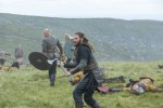 Clive Standen stars as Rollo in Episode 3 (entitled Warrior's Fate) Season 3 of History Channel's Vikings