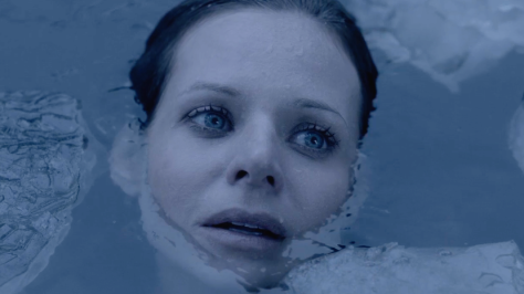 RIP Siggy (Jessalyn Gilsig) in Episode 4 (entitled Scarred) Season 3 of History Channel's Vikings