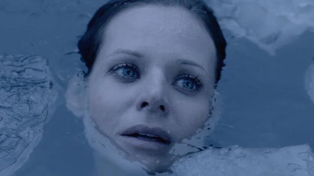 RIP Siggy (Jessalyn Gilsig) in Episode 4 (entitled Scarred) Season 3 of History Channel's Vikings