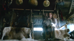 Siggy (Jessalyn Gilsig) remembers in Episode 4 (entitled Scarred) Season 3 of History Channel's Vikings