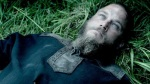 Ragnar Lothbrok (Travis Fimmel) stars in Episode 4 (entitled Scarred) Season 3 of History Channel's Vikings