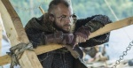 Floki stars in Episode 7 (entitled Paris) Season 3 of History Channel's Vikings