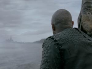 Ragar stars in Episode 7 (entitled Paris) Season 3 of History Channel's Vikings